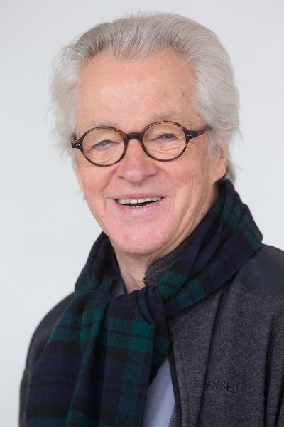 Werner Rehm